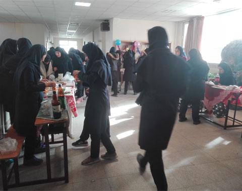 جشنواره غذا _ 21 آذر