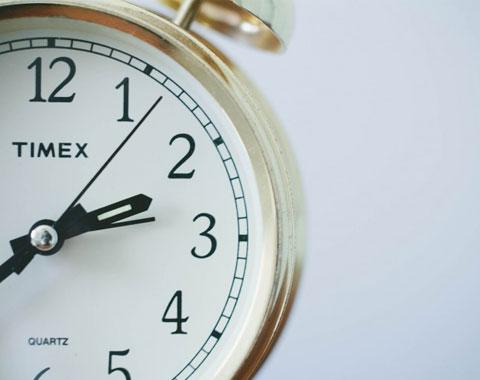مدیریت زمان به چند روش ساده و عملی