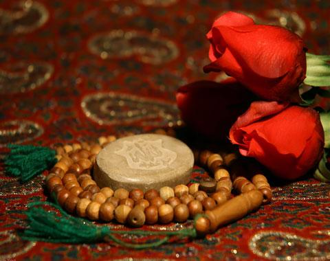 نماز در آیینه شعر فارسی